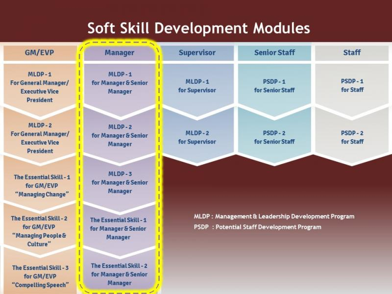 soft skills an essential in the That's why it's so important to focus as much on soft skills training and development as you do on traditional hard skills the soft skills gap – do you have one.
